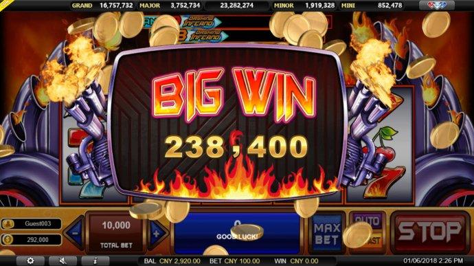 Big Win - No Deposit Casino Guide
