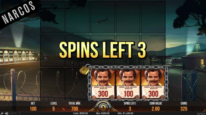 3 Spins Left by No Deposit Casino Guide