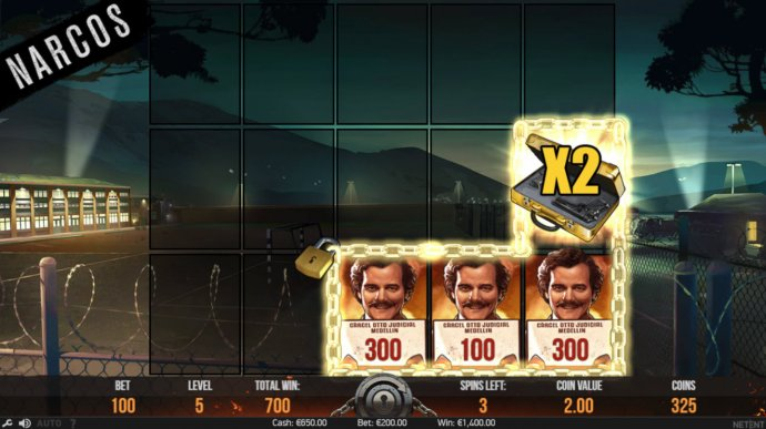 X2 multiplier awarded - No Deposit Casino Guide