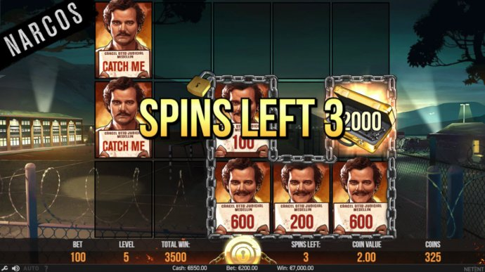 No Deposit Casino Guide - An additional 3 spins awarded