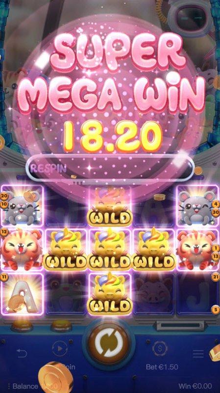 No Deposit Casino Guide image of Plushie Frenzy
