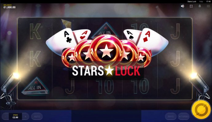 Images of Stars Luck