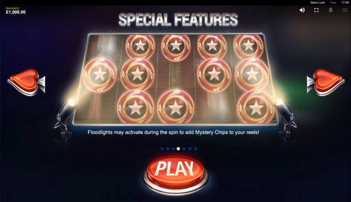 Stars Luck screenshot