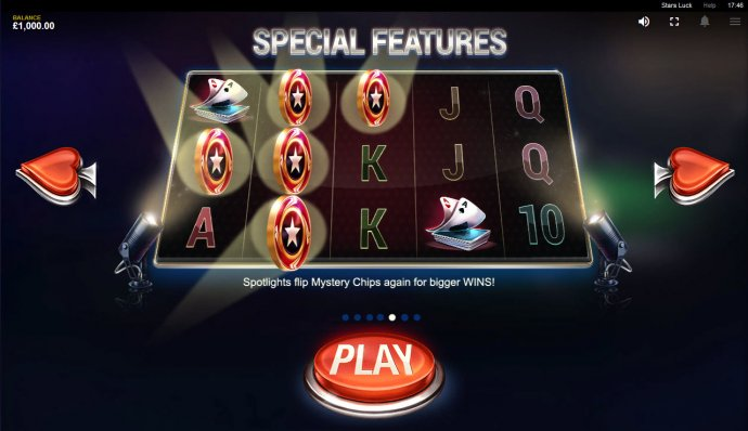 Mystery Chips Feature by No Deposit Casino Guide