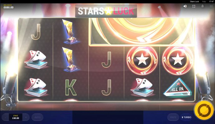 Mystery symbols triggers a win by No Deposit Casino Guide