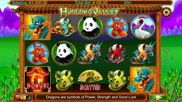 Huolong Valley by No Deposit Casino Guide