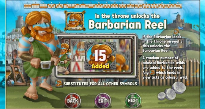 No Deposit Casino Guide image of Kingdom of Wealth