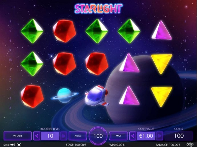 Images of Starlight