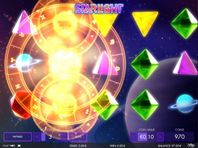Starlight by No Deposit Casino Guide