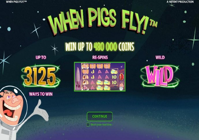 Win up to 480,000 coins! Up to 3125 Ways To Win! Wilds! - No Deposit Casino Guide
