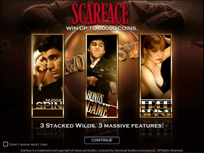 Images of Scarface