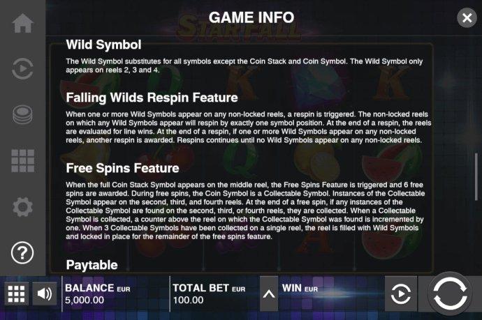 No Deposit Casino Guide - General Game Rules