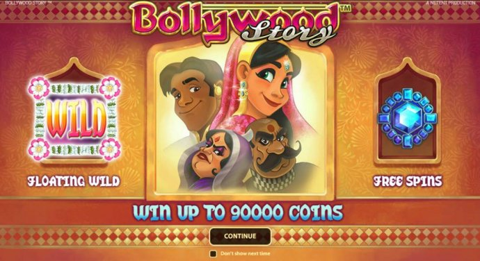 Game features Floating Wilds and Free Spins. Win up to 90000 coins. - No Deposit Casino Guide