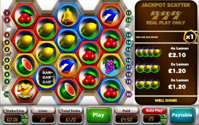 CashDrop screenshot