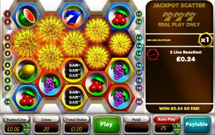 No Deposit Casino Guide image of CashDrop
