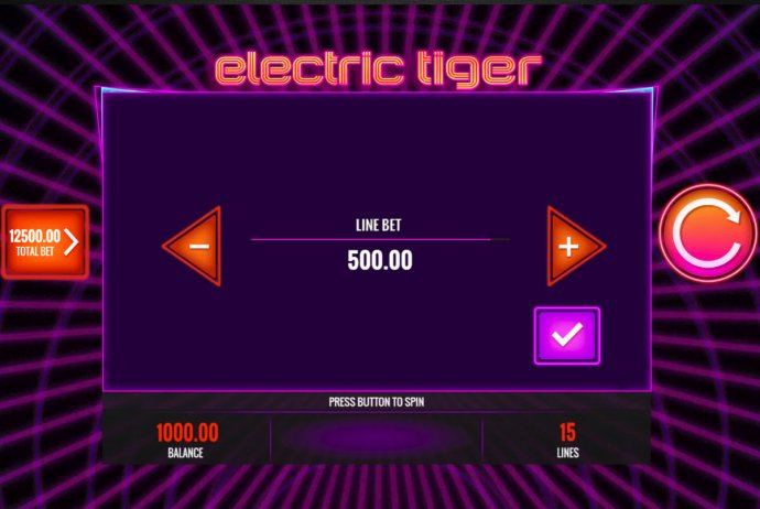 Images of Electric Tiger