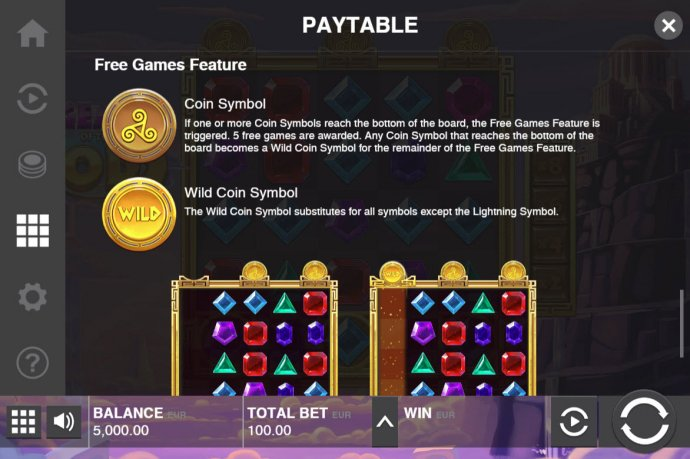 Gamble Feature Rules by No Deposit Casino Guide