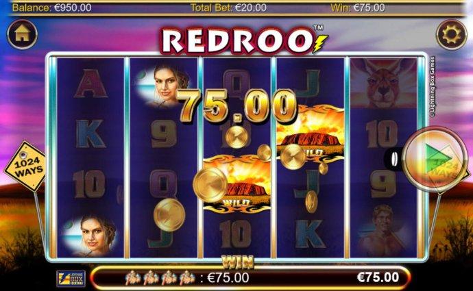 No Deposit Casino Guide image of Redroo