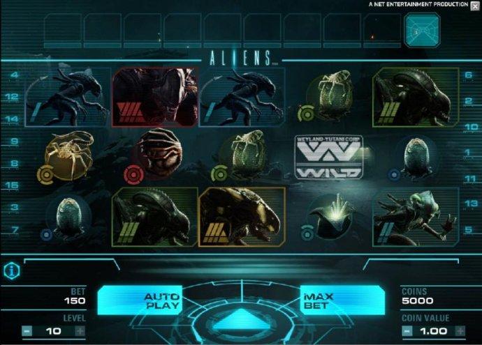 Aliens by No Deposit Casino Guide