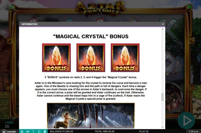 Images of Aztar Fortunes