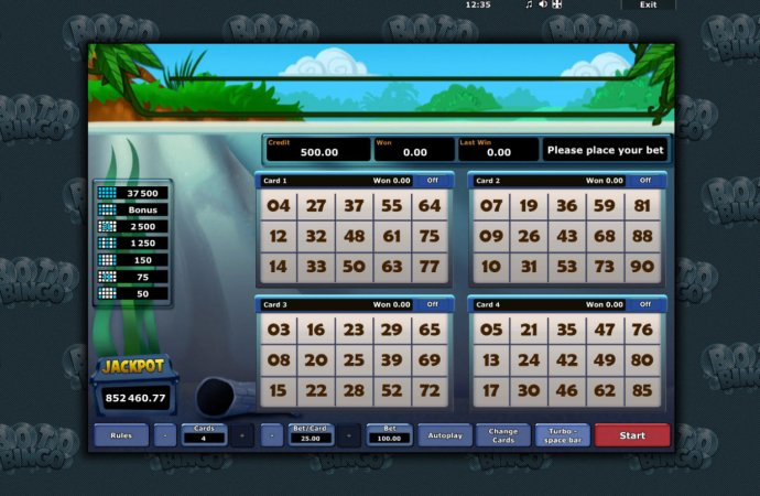 Boto Bingo by No Deposit Casino Guide