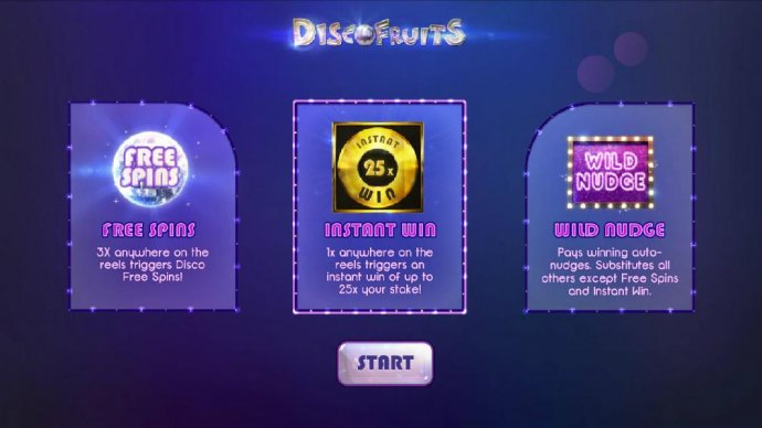 Images of Disco Fruits