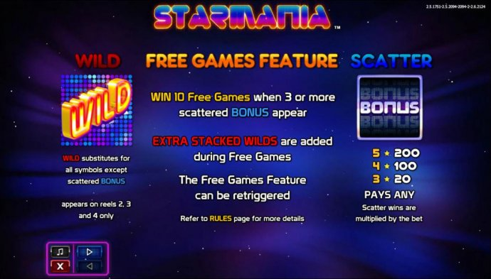 Images of Starmania