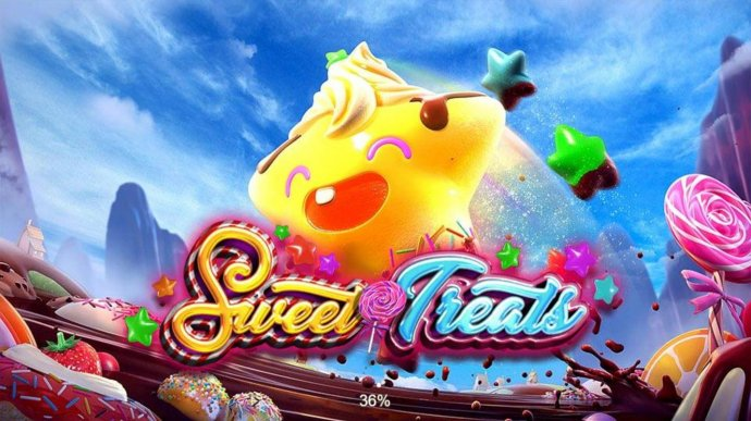 Images of Sweet Treats
