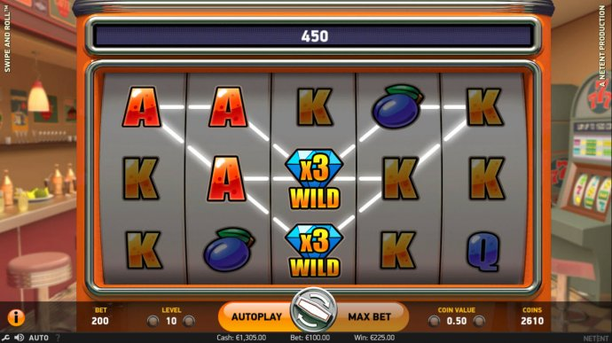 No Deposit Casino Guide - Multiple winning paylines