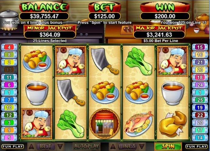 No Deposit Casino Guide - Bonus Round