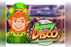 Barry the Disco Leprechaun