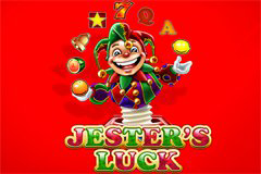 Jester's Luck