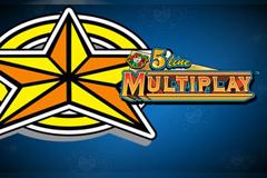 5 Line Mutiplay