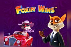 Foxin' Wins HQ