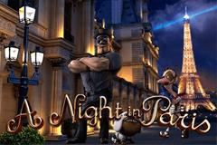 A Night in Paris Jackpot