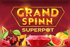 Grand Spinn Super Pot