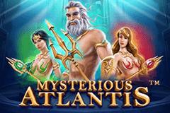 Mysterious Atlantis