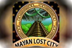 Mayan Lost City