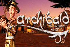 Archibald Discovering Africa