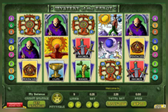 Mystery of the Tarot