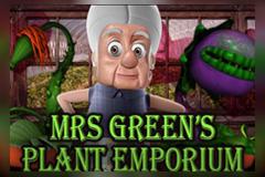Mrs. Green's Plant Emporium